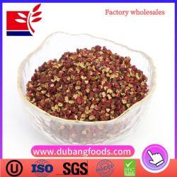 Оптовая торговля сушеного красного и черного перца в обмен на продовольствие Китая