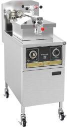 미자가오의 치킨 프라이밍 머신/압력 프라이어/브로스트 머신 전기/가스