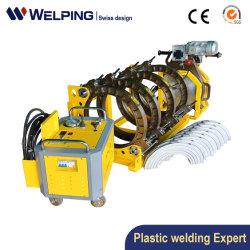 prix d'usine 250-500mm de la Chine de PEHD PPR tuyau plastique PVDF Butt Matériel de soudage de fusion