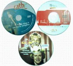 La duplication de DVD, DVD-Video, DVD-ROM, DVD-Audio