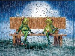 맞춤 판매 100조각 사진 그림 Jigsaw 퍼즐