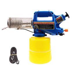 De draagbare MiniMachine van de Moordenaar van de Mug van de Verstuiver Fogger Thermische Vertroebelende