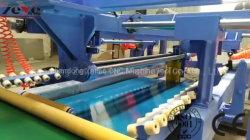 길이 선으로 절단하기 위한 자동 강철 코일 레코더/절단 라인/ 알루미늄 코일 슬리팅 라인