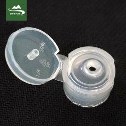 20/410 24/410 28/410 пластиковые Защелкивающаяся крышка для 100мл ПЭТ-бутылки