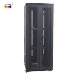 1000kg는 울안 메시 문 IP20 서버 선반 이중으로 한다