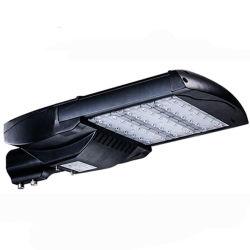 Novo design do tipo SMD3030 Module 120W 200W LED antirreflexo Flat Luz de Rua