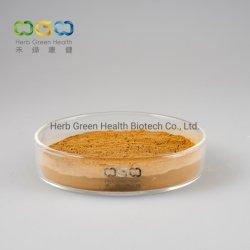 Eucommia Ulmoides em pó com ácido Chlorogenic 10%-98% para a Sade do Homem