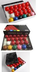 de Bal van de Grootte 22PCS/Box 52mm en van de Snooker van het Biljart