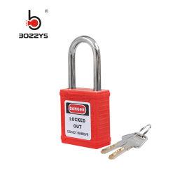38mm manilha em aço cadeado de segurança (bloqueio BD-G01)