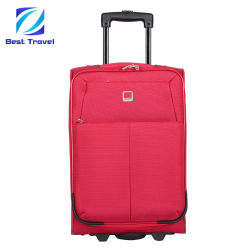 Förderung 20inch Cabin Size Carry on Hand Trolley Travel Suitcase
