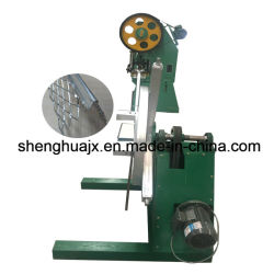 Cordon d'angle Corner Mesh Making Machine