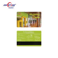 Gute Qualität Custom Guter Preis Glossy Finish Custom Printing Card Hergestellt in China