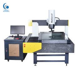 Imagem do CNC Automático de alta precisão da máquina de medição para testes em lote com grande curso útil