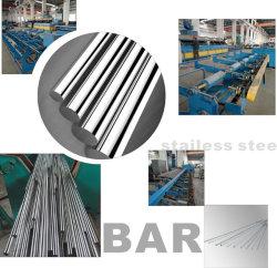 AISI304、316L、309の310Sステンレス鋼の丸棒