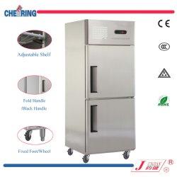 Cozinha Commerial Commerial frigorífico congelador Equipamento frigorífico