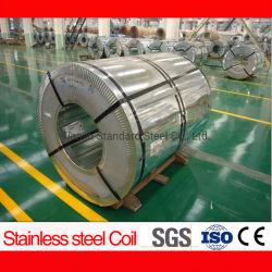 Ss van Cr SUS Rol (409L/420/430 /444)