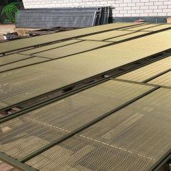 Roestvrij stalen draadgaas bouwmateriaal met fabrieksprijs