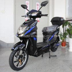 motorino elettrico adulto del pedale di modo approvato del Ce di 500W 48V/60V, bicicletta elettrica poco costosa con la batteria al piombo (ES-017)