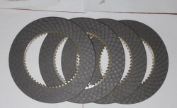 لوحة احتكاك ولوحة فولاذية منفصلة لمولدوزر الحفار مجرفة تحميل ذات عجلات