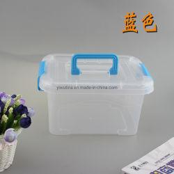 다양한 디자인 PP 플라스틱 보관 상자 투명 다목적 써드라이 스토리지 상자 저장소 상자 빈 지우기