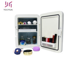 10 Liter elektrischer Minikühlraum MiniMadeup Kühlraum-
