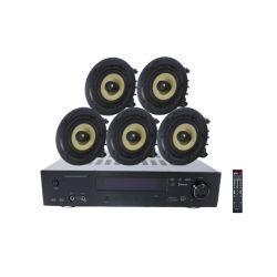 2021 جديد! نظام الصوت المحيطي 5.1 لنظام المسرح المنزلي Sh2046 للترفيه المنزلي