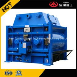 Jinrui 최고 구체 믹서 섞는 1회분으로 처리 배치 공장 건설 기술설계 장비 Js4500