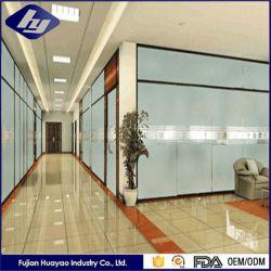 De Isolatie die van de hitte, Decoratief, Glas van het Huisdier van de Functie van de Privacy het Materiële Slimme beschermt