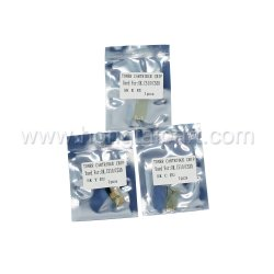 Микросхема тонера принтер OKIDATA C510 C530 MC561 (44469725 44469726 44469727 44469806)