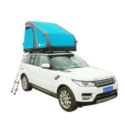 تخييم خارجي جديد مقاوم للمطر مطوية على شكل حرف DIY لشخصين خيمة سقف السيارة