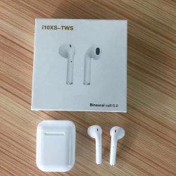 I10xs Tws fone de ouvido auricular sem fios Bluetooth 5.0 para iPhone e Android Market