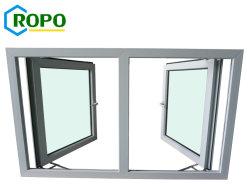 Сделать в Китае на заводе непосредственно пластика/UPVC дверей и окон
