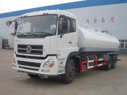 6X4 camiones tanque de agua de Dongfeng 16000 litros