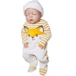 Nouveau design de gros cute baby hiver Romper Koala animal animaux bébé Body Bébé doux en coton à manches longues Romper