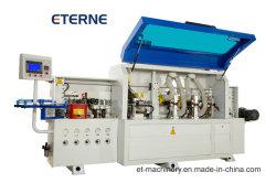 Machine automatique de bandes en caoutchouc de baguage des billets manuel de la machine Machine de baguage