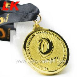 De Gouden Medaille van de Toekenning van het Metaal van de douane voor Herdenkings