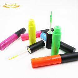 Penna liquida adesiva colorata impermeabile del Eyeliner del Eyeliner della matita del Eyeliner del contrassegno privato