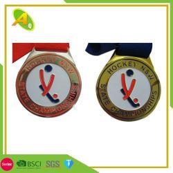Bronce Plata personalizada antiguos artesanos de la medalla de baratos (155)