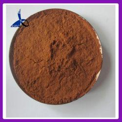 High Assay 식품 첨가제 Feric Ammonium Citrate CAS 번호: 1185-57-5