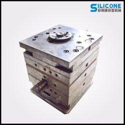 Stampaggio ad iniezione liquido personalizzato dello stampaggio ad iniezione della gomma di silicone/LSR/stampaggio ad iniezione di plastica