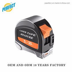 Digital 30m'usine OEM faisceau laser mesure 5 m de bande