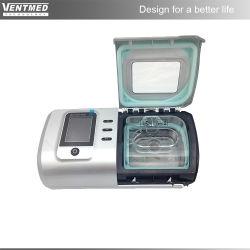 Selbst-CPAP (kontinuierlicher positiver Fluglinien-Selbstdruck) nichtinvasives Entlüfter-Gerät