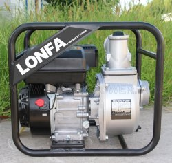 يعمل بمحرك Oiriginal Honda Gx160 Gx200 Sev50X Sev80X Seh50X Seh80X 2' 2 بوصة 2 بوصة 3 أقدام و3 بوصات و5 بوصات من HP مضخة مياه البنزين 6.6HP 7.0HP 13HP