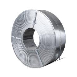 Горячий перекатываться оцинкованной полосы из стали для плоских стальных