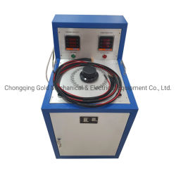 Slq 디지털 1차 전류 분사 테스트 세트 대형 전류 생성기 고전압 테스트 장치