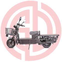 300 كجم من البالغين دراجة الحمولة حمولة الدراجة البخارية ذات العجلتين الكهربائية بالدراجة البخارية سرير كينغ سايز