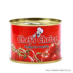 Ketchup di pomodoro della macchina per l'imballaggio delle merci di riempimento e