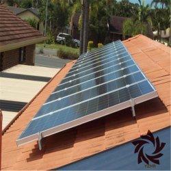 PV Support Tracker (متعقب دعم PV) Bracket Roof Mount Solar Tracking System PV ( تركيب السقف المتحرك بحاجز التركيب على السقف