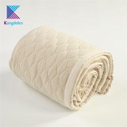 2021 New Style 100% Polyester Großhandel Tröster Alternative White Steppdecken Bettdecke