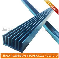 Hogar agua caliente del radiador de calefacción de aluminio